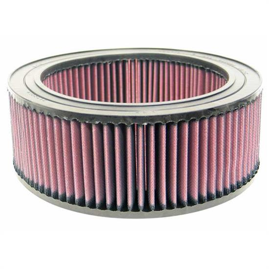K&N E-9031 Lifetime Performance Air Filter, Ford 1.6L-2.5L
