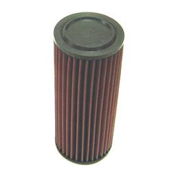 K&N E-9060 Lifetime Performance Filter, Opel 2.2L-2.3L, Saab 2.0L-3.0L