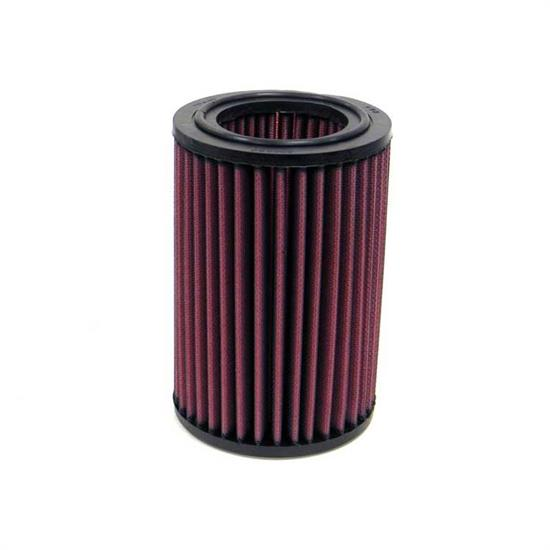 K&N E-9104 Lifetime Performance Air Filter, Bedford 1.0L, Suzuki 1.0L