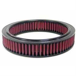 K&N E-9122 Lifetime Performance Air Filter, Fiat 1.1L-1.6L