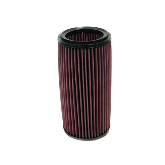 K&N E-9131 Lifetime Performance Air Filter, Renault 1.4L-2.9L