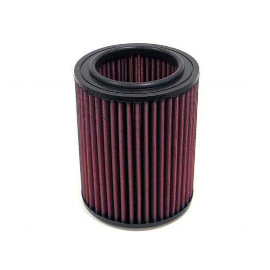 K&N E-9134 Lifetime Performance Air Filter, Fiat 1.6L-2.5L