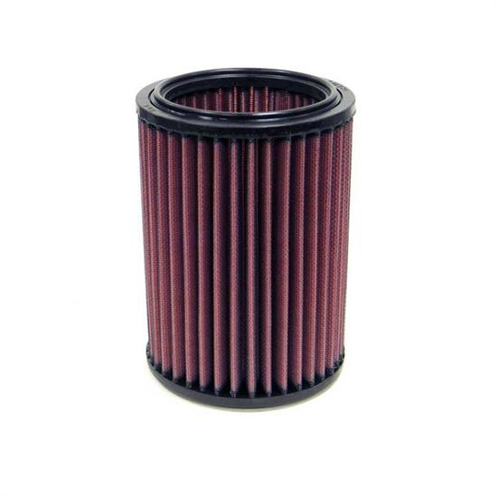 K&N E-9139 Lifetime Performance Filter, Renault 1.7L-1.9L, Suzuki 1.0L