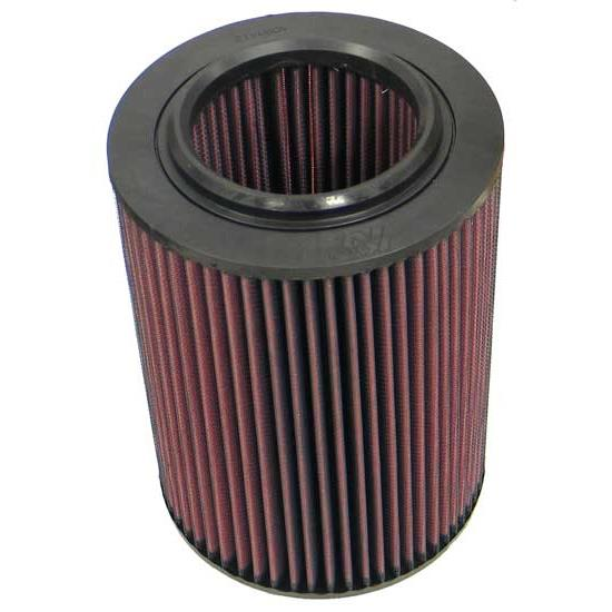 K&N E-9187 Lifetime Performance Air Filter, VW 1.8L-2.5L