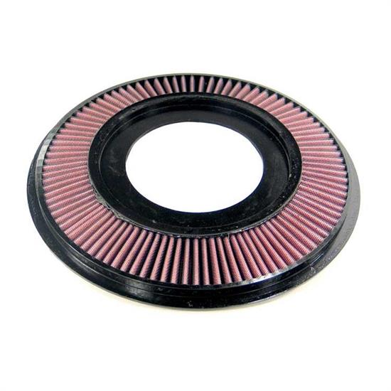 K&N E-9194 Lifetime Performance Air Filter, Mazda 1.6L