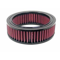 K&N E-9225 Lifetime Performance Air Filter, Nissan 1.0L-1.2L