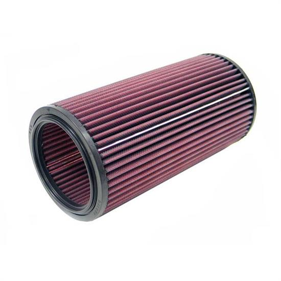 K&N E-9235 Lifetime Performance Air Filter, Renault 1.9L