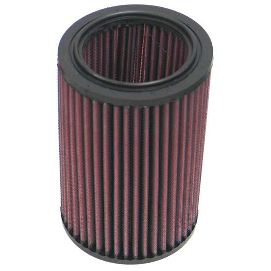 K&N E-9238 Lifetime Performance Air Filter, Nissan 1.2L, Renault 1.2L