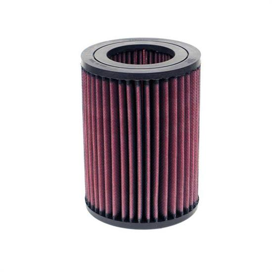 K&N E-9242 Lifetime Performance Air Filter, Mercedes Benz 1.4L-2.1L