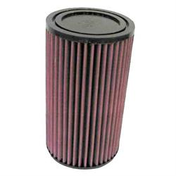 K&N E-9244 Lifetime Performance Air Filter, Alfa Romeo 1.6L-2.5L