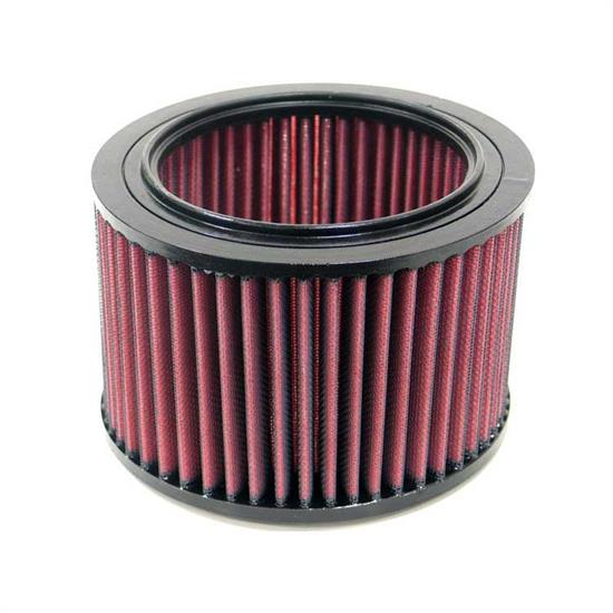 K&N E-9252 Lifetime Performance Air Filter, Citroen 1.8L-1.9L