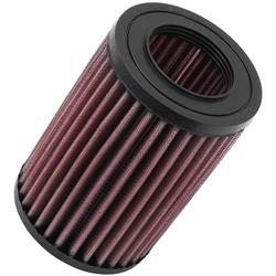 K&N E-9257 Lifetime Performance Air Filter, Smart 0.6L-0.8L