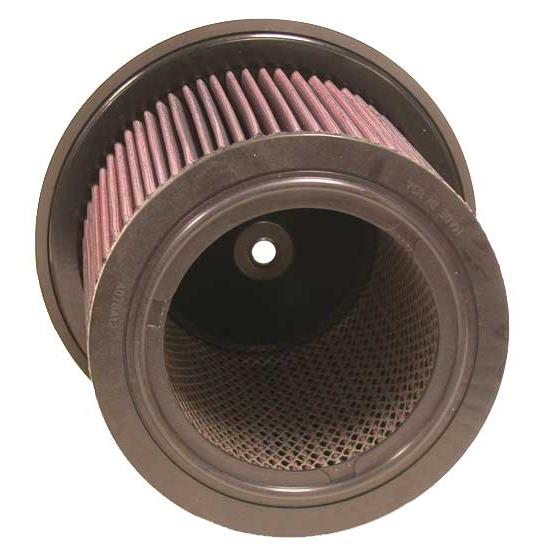K&N E-9266 Lifetime Performance Air Filter, Nissan 4.5L