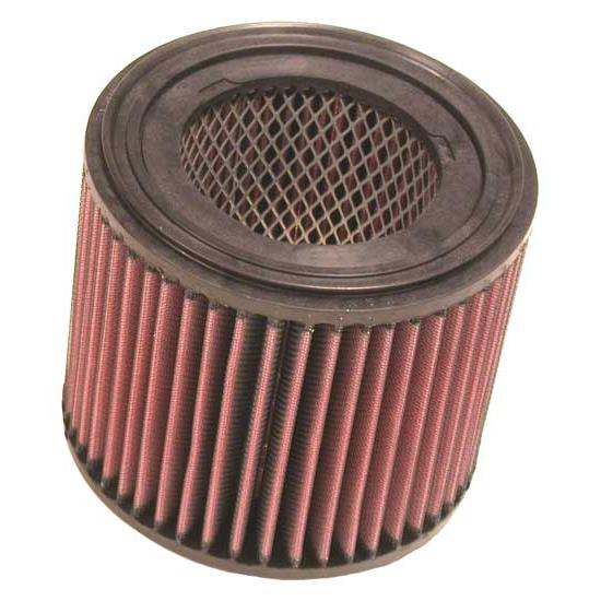 K&N E-9267 Lifetime Performance Air Filter, Nissan 2.8L-4.2L