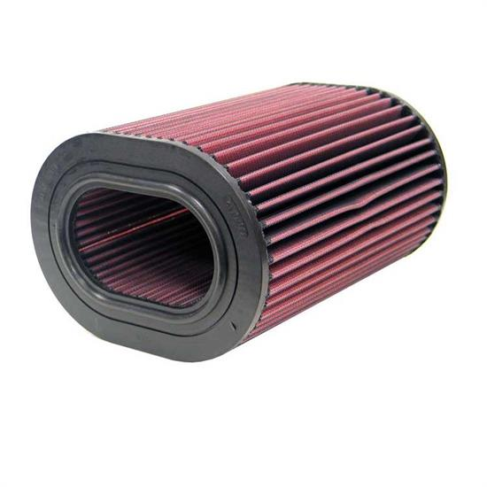 K&N E-9269 Lifetime Performance Air Filter, Land Rover 4.4L