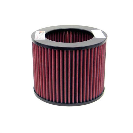 K&N E-9270 Lifetime Performance Air Filter, Toyota 3.0L