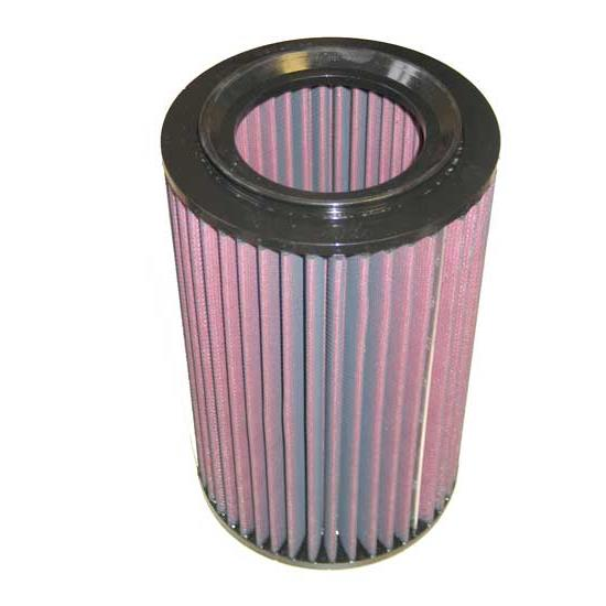 K&N E-9280 Lifetime Performance Air Filter, Mazda 2.5L