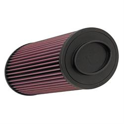 K&N E-9281 Lifetime Performance Air Filter, Alfa Romeo 1.7L-3.2L