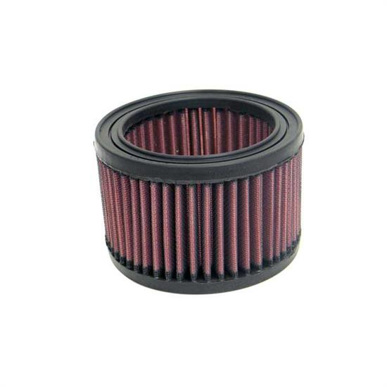 K&N HA-0001 Powersports Air Filter, Honda 650