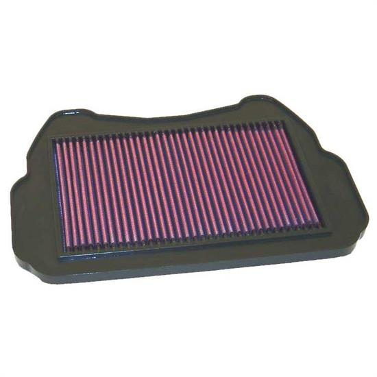 K&N HA-0003 Powersports Air Filter, Honda 739