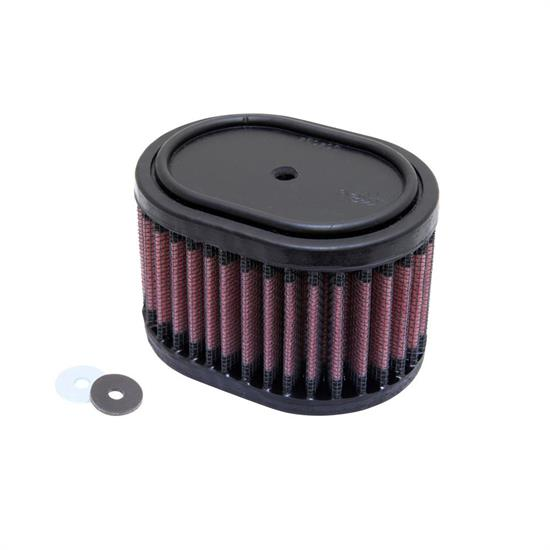 K&N HA-0201 Powersports Air Filter, Honda 5.5HP