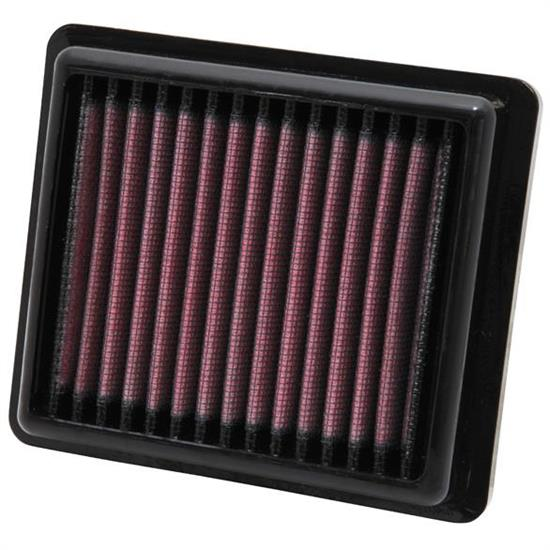 K&N HA-0502 Powersports Air Filter, Honda 49-50
