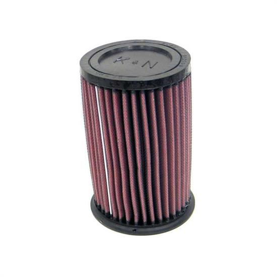 K&N HA-0783 Powersports Air Filter, Honda 650