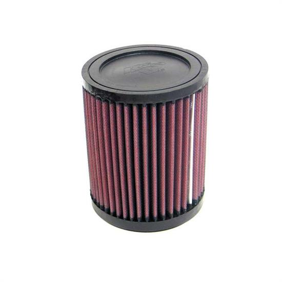K&N HA-0850 Powersports Air Filter, Honda 400-450