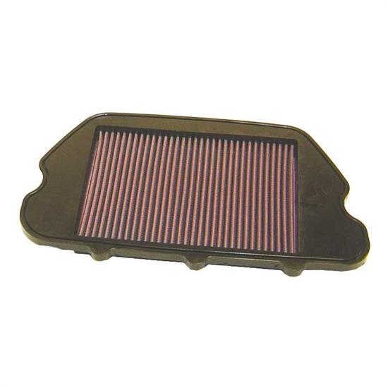 K&N HA-1197 Powersports Air Filter, Honda 1100