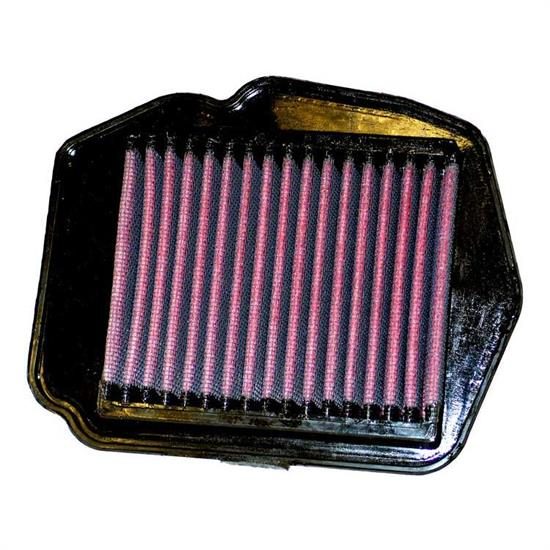 K&N HA-1202 Powersports Air Filter, Honda 125