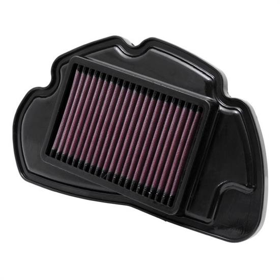 K&N HA-1211 Powersports Air Filter, Honda 125