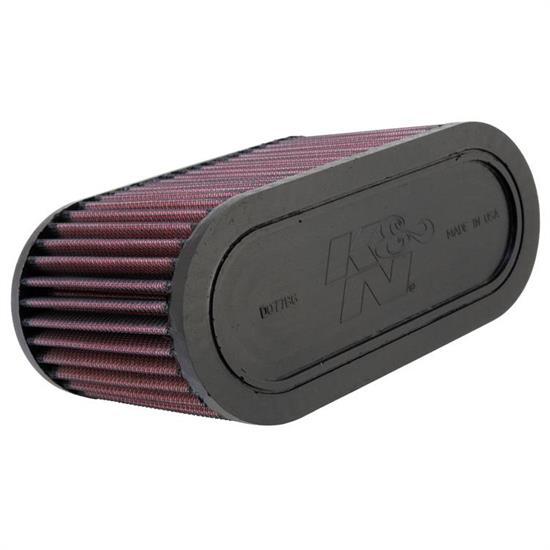 K&N HA-1302 Powersports Air Filter, Honda 1261-1300