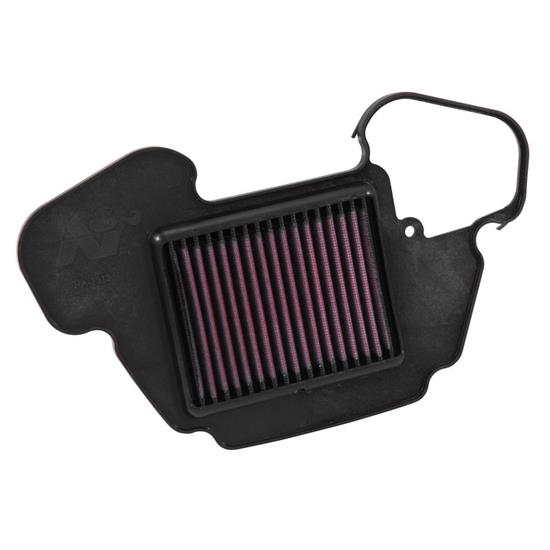 K&N HA-1313 Air Filter, Honda 125