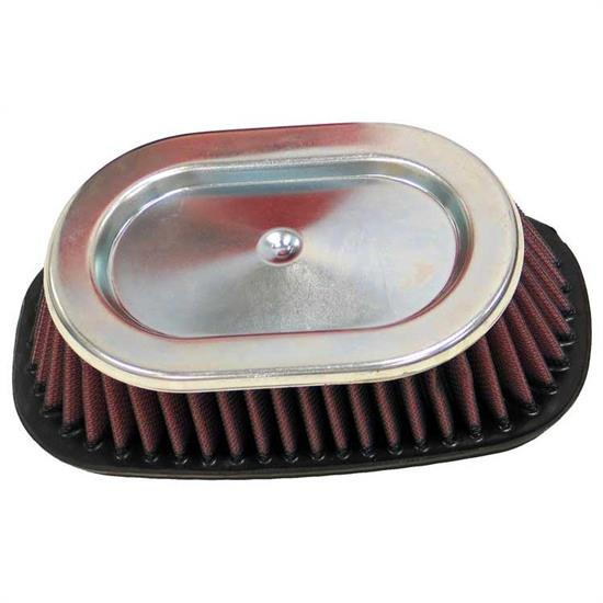 K&N HA-1315 Powersports Air Filter, Honda 600