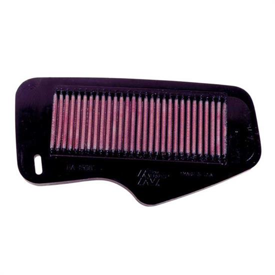 K&N HA-1598 Powersports Air Filter, Honda 150
