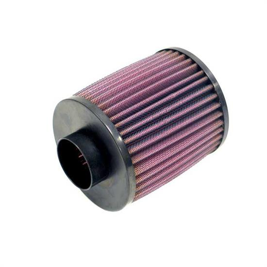 K&N HA-2090 Powersports Air Filter, Honda 199