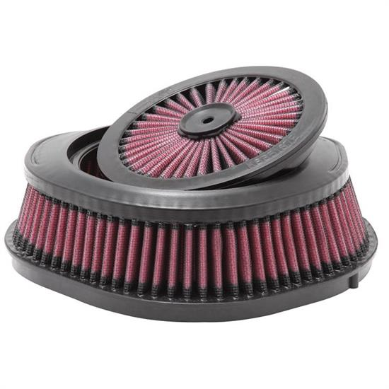 K&N HA-2505XD X-Stream Air Filter, Honda 249-449