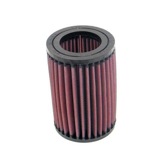 K&N HA-3010 Powersports Air Filter, Honda 500