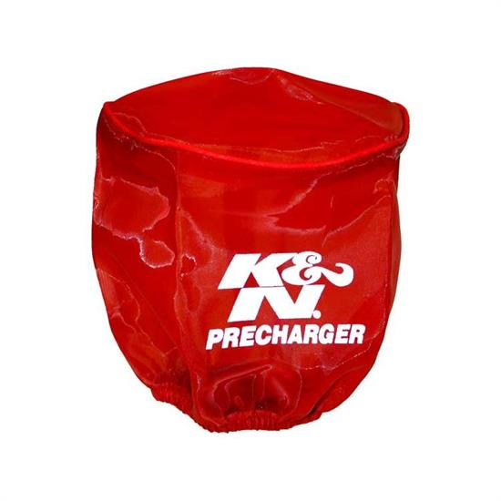 K&N HA-3094PR PreCharger Filter Wrap, Honda 282-350, Polaris 325-334