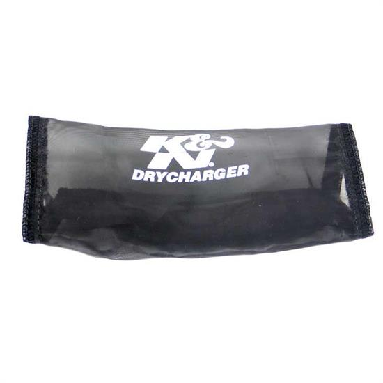 K&N HA-4099-TDK DryCharger Air Filter Wrap, Honda 397-400