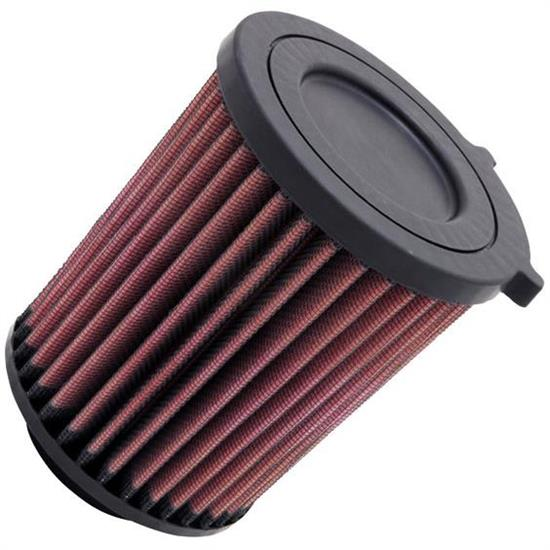 K&N HA-4207 Powersports Air Filter, Honda 420