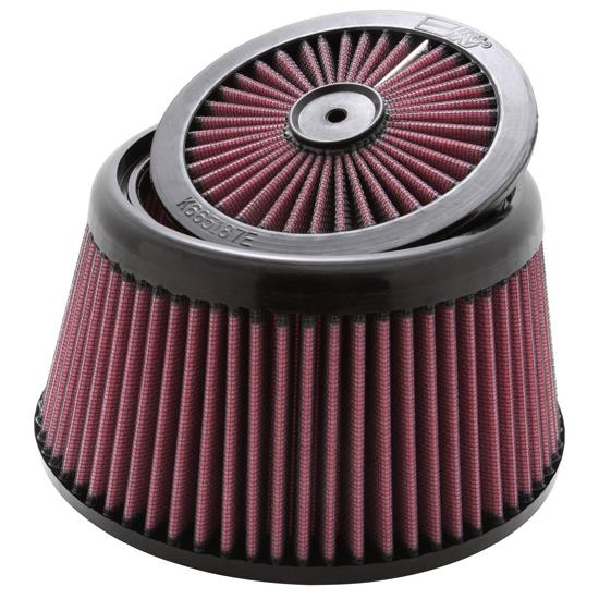K&N HA-4509XD Powersports Air Filter, Honda 250-444