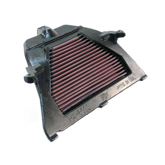 K&N HA-6003 Powersports Air Filter, Honda 599