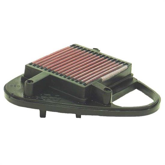 K&N HA-6088 Powersports Air Filter, Honda 600