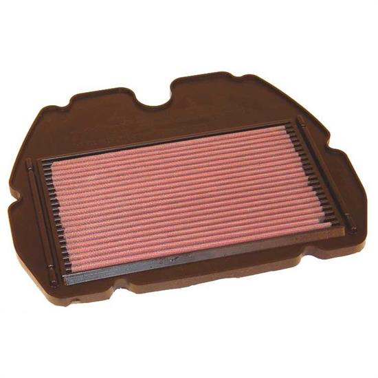 K&N HA-6091 Powersports Air Filter, Honda 600
