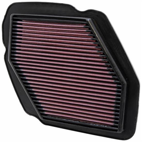 K&N HA-6708 Powersports Air Filter, Honda 700