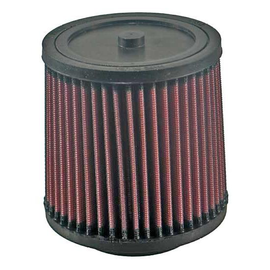 K&N HA-6806 Powersports Air Filter, Honda 475-680