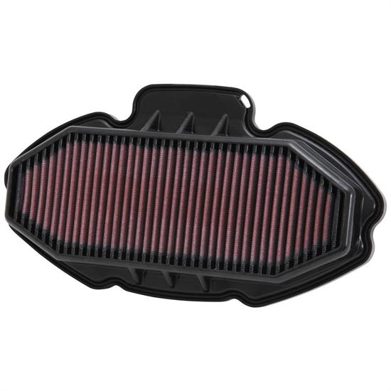 K&N HA-7012 Powersports Air Filter, Honda 670-745