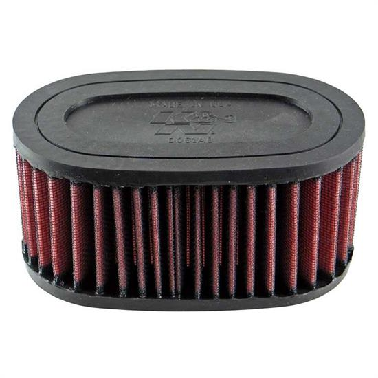 K&N HA-7500 Powersports Air Filter, Honda 750