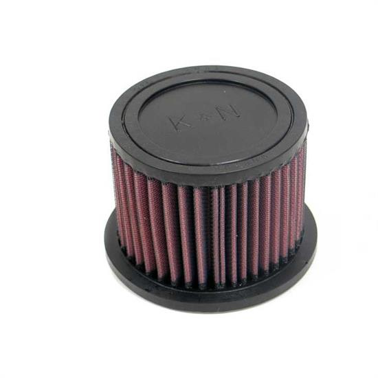 K&N HA-7580 Powersports Air Filter, Honda 650